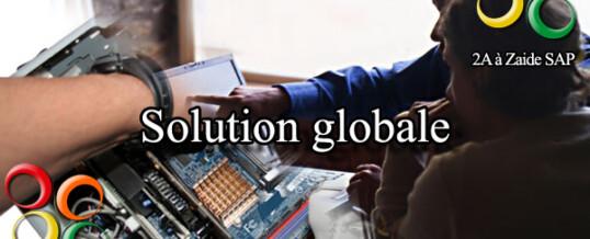 2A à Zaide SAP et 2A à Zaide Informatique, une solution globale